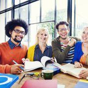 74 % des jeunes veulent travailler à l'étranger