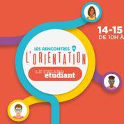 Le Figaro Étudiant organise les Rencontres de l'Orientation les 14 et 15 octobre