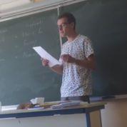 Le discours parfait d'un lycéen pour être élu délégué de classe