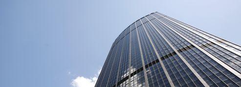 7 cabinets d'architectes tenteront de mettre en beauté la tour Montparnasse