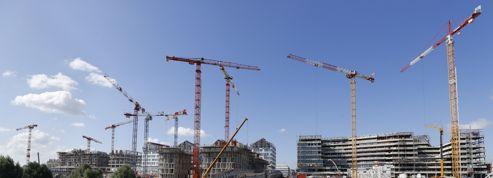 À Paris, un studio neuf se vend en moyenne 279.000 euros