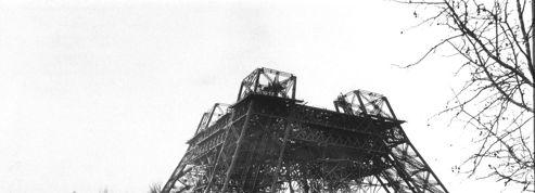 Il y a 129 ans... les voisines de la future tour Eiffel craignaient pour leur vue