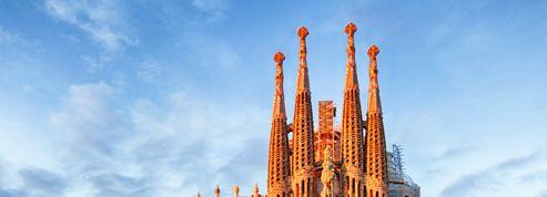 Polémique fiscale et immobilière pour la Sagrada Familia