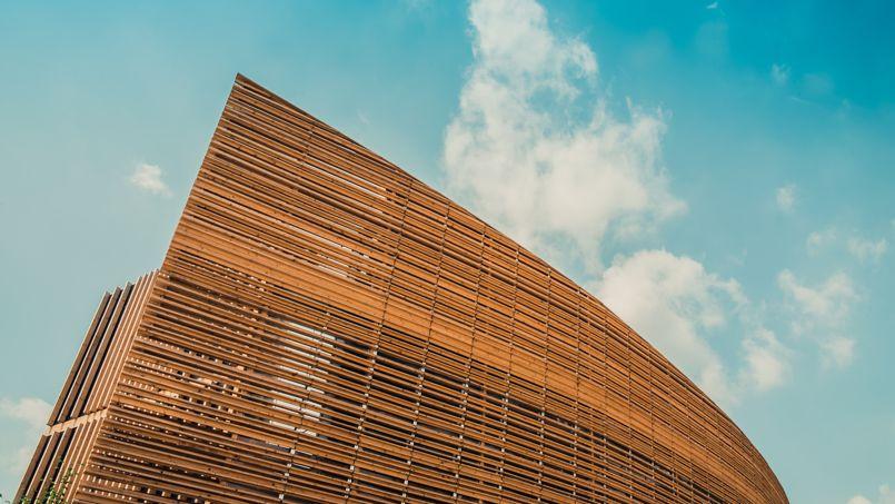 Les constructions en bois vont continuer à se développer en France