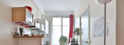 Que vaut... ce studio parisien près du centre Pompidou?
