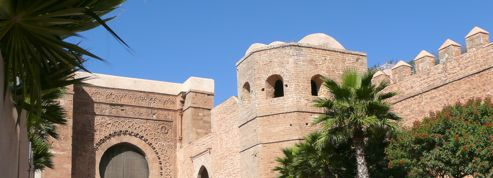 Étudier à Rabat, l'excellence au pied des kasbahs