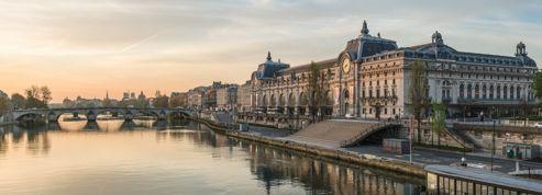 Près d'un monument parisien, le mètre carré vaut 10.500 euros