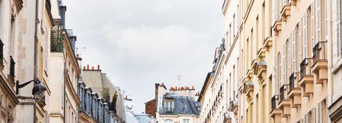 À Paris, les loyers des meublés s'orientent à la baisse