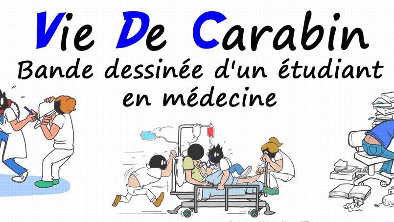 Super La vie en bulles d'un étudiant en médecine : quand les urgences  MQ66