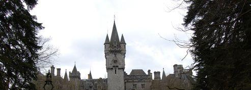 Ce château de conte de fée belge sera bientôt détruit