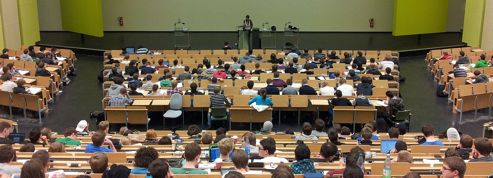 Universités: le Sénat donne son feu vert à la sélection en master