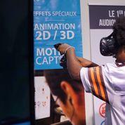 À la Paris Games Week, les écoles cherchent leurs nouveaux talents