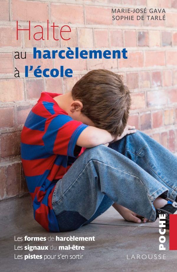 Souvent Que faire en cas de harcèlement scolaire ? - Le Figaro Etudiant ZC89