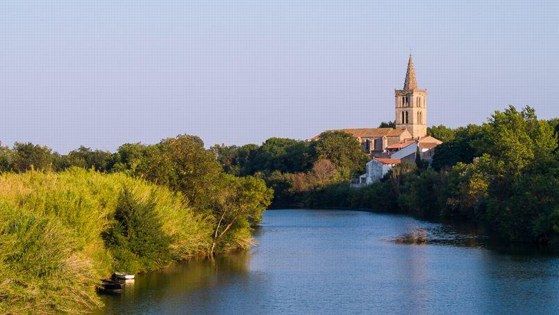 Cette histoire ubuesque se déroule dans la charmante commune de Sérignan, dans l'Hérault.  <br/>Crédit: Jean Bernard Stil/Shutterstock.com