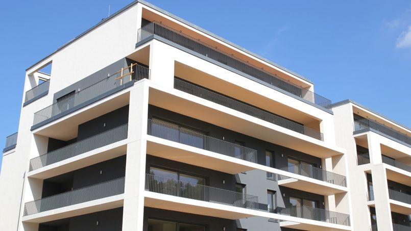 Selon la Fédération des promoteurs immobiliers, les ventes au détail devraient atteindre 110.000 unités cette année.