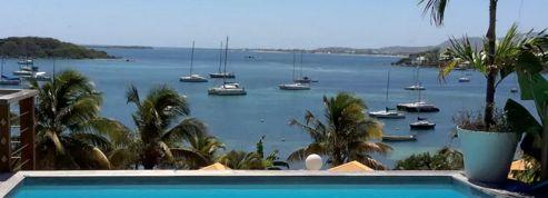 Une hôtelière en croisade contre Airbnb loue sa villa sur... Airbnb