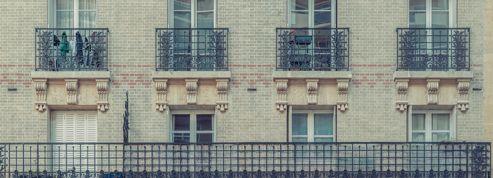 À Paris, les prix de l'immobilier se rapprochent de leurs niveaux records