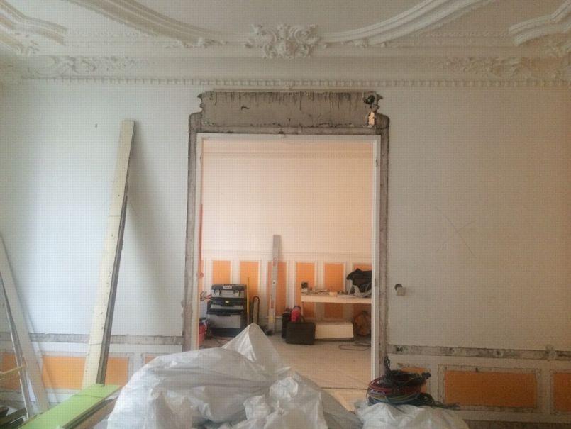 Top Avant/après : comment réveiller un appartement haussmannien ZJ05