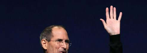 Steve Jobs pourrait avoir sa rue à Paris