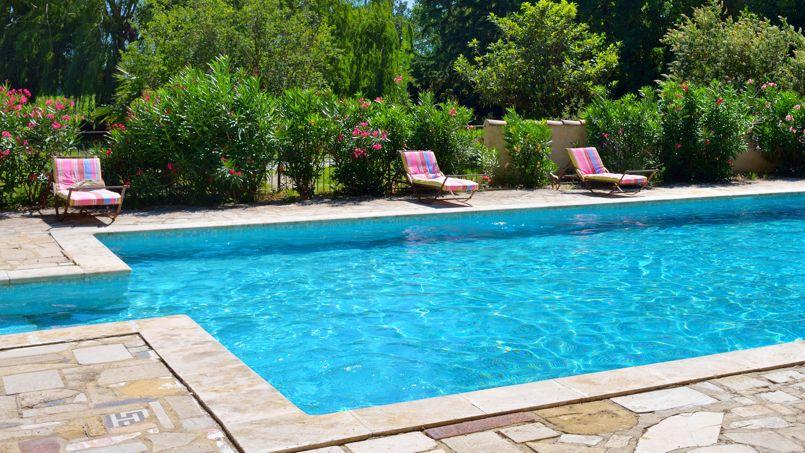Les ventes de piscines ont grimpé de 20,5% d'octobre 2015 à septembre 2016.  <br/>