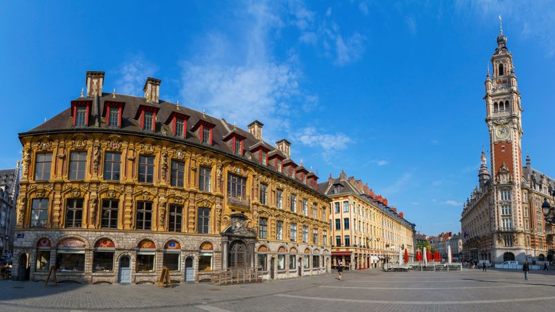 Lille mettra en place l'encadrement des loyers en 2017