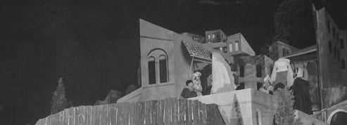 Il y a 56 ans... la plus grande crèche du monde s'installait à Paris