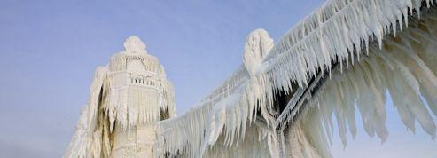 Le château gelé de la Reine des neiges existe bel et bien