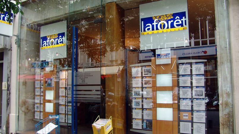 Plusieurs associations n'ont pas attendu pour porter plainte ou poursuivre en justice Laforêt.