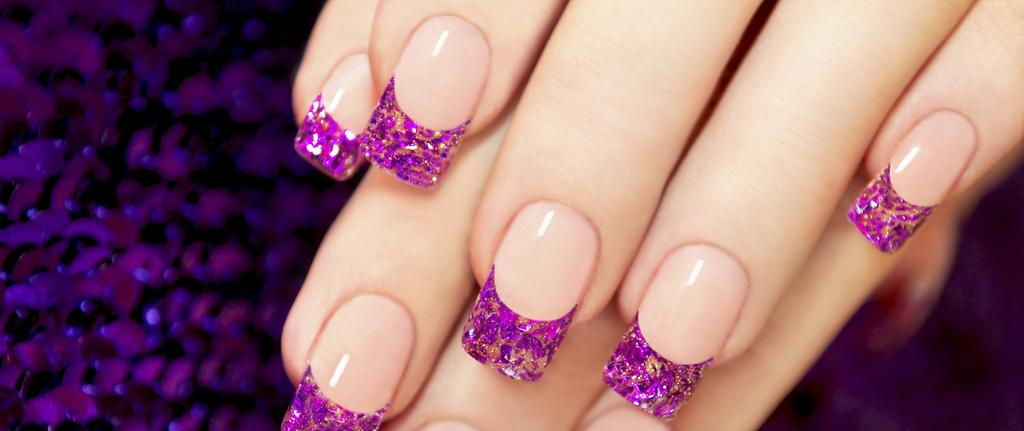 idee deco pour ongle gel