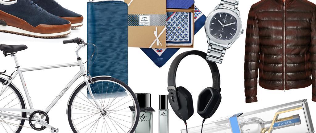 Noël : plus de 50 idées de cadeaux pour nos hommes | Le Figaro Madame