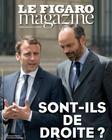 Le Figaro Magazine daté du 26 janvier 2018
