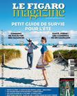 Le Figaro Magazine daté du 14 juillet 2017