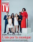 TV Magazine daté du 13 août 2017
