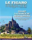 Le Figaro Magazine daté du 27 octobre 2017