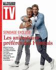 TV Magazine daté du 17 juin 2018