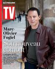 TV Magazine daté du 01 octobre 2017
