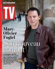 TV Magazine daté du 01 octobre 2017