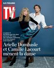 TV Magazine daté du 15 octobre 2017