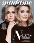 Madame Figaro daté du 20 octobre 2017