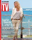 TV Magazine daté du 16 juillet 2017