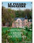 Le Figaro Magazine daté du 04 mai 2018