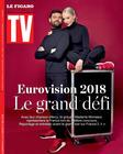 TV Magazine daté du 06 mai 2018