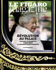 Le Figaro Magazine daté du 19 janvier 2018