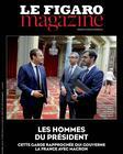 Le Figaro Magazine daté du 17 novembre 2017