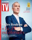 TV Magazine daté du 14 janvier 2018