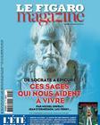 Le Figaro Magazine daté du 21 juillet 2017