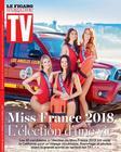TV Magazine daté du 10 décembre 2017