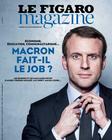 Le Figaro Magazine daté du 15 décembre 2017