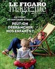 Le Figaro Magazine daté du 20 octobre 2017