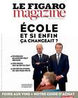 Le Figaro Magazine daté du 15 septembre 2017